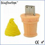 Diseño de helados USB Pen Drive (USB-XH-041)