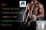Exemesta Aromasin per la polvere ammassante degli steroidi Exemesta/Aromasin del ciclo di guadagno di peso delle donne 107868-30-4
