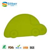 Silicone antisdrucciolevole Placemats & stuoie di posto & stuoia del pasto per il bambino