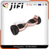 Bluetoothの6.5インチの固体タイヤの電気スクーター