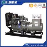 Generatore di potere diesel a tre fasi di 52kw 65kVA Ricardo