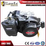 pequeño motor eléctrico diesel de 5.5HP Lonfa