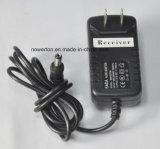 2.4G 10W 4channels Wirelssのビデオ送信機および受信機a/Vの送り主