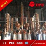 200L de Apparatuur van de Distillatie van de Alcohol van het roestvrij staal/de Distillateur van de Wisky