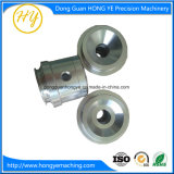CNCの精密機械化の部品の中国の製造業者の供給のさまざまなステンレス鋼