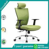 고품질 Gravitas 녹색 회전대 행정상 의자 & 두목 의자