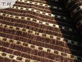 Brown-Chenille-Möbel-Sofa-Gewebe vom Hersteller