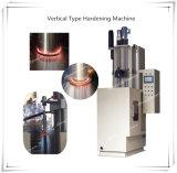 Máquina de endurecimento vertical do CNC para eixos de 1.5m