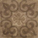 Azulejo de suelo esmaltado estilo de la porcelana del cemento para el suelo y la pared (FN04)