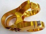 Produits d'usinage CNC de précision personnalisé, des pièces automobiles