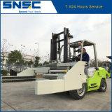 Chariot élévateur diesel tout neuf de la Chine Snsc 3t en Afrique