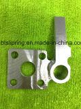 Peças fazendo à máquina precisas disponíveis do CNC da fábrica do ISO