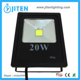 LEIDENE van het Licht/van de Schijnwerper van de LEIDENE Vloed van de Bol Openlucht Lichte IP65 20W Licht/Lamp/Verlichting