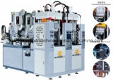 Machine de moulage par injection de TPR/TPU/PVC Outsole (HM-118-2)