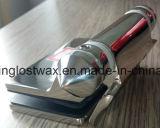 Dobradiça do vidro de aço inoxidável para gabinete de chuveiro e exterior a Régua