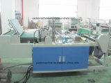 Rql-600 de Hitte die van de computer de Zak die van de Plastic Film snijden Machine maken