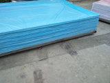 цвет белизны доски пены PVC толщины 1-20mm