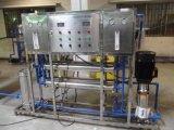 2000L/H Système de traitement de l'eau par osmose inverse