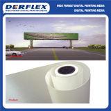 Flex Banner van Frontlit 500d met Hoog Garen