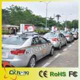 P5 Car Roof Advertising Display LED