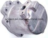 ステンレス鋼の失われたワックスの投資鋳造(精密鋳造)