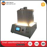 Appareil de contrôle Dw601 de stabilité de lumière de lampe de mercure