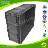 Серый цвет повышает контейнер EU PP для хранения