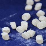 Ceva (우유 백색 뭉툭한 고체) 염화로 처리된 에틸렌 비닐 아세테이트 공중 합체