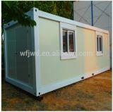 快適で移動可能な容器の家の容器のオフィス