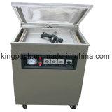 Hight Qualitätsnahrungsmittelvakuumverpackungsmaschine Dz500-2D