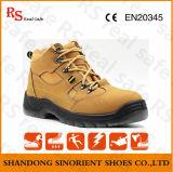 De Schoenen van de Veiligheid van het merk voor Bouwvakkers