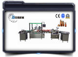 Máquina de enchimento automática de 8 cabeças (Dfy-8t-8g)
