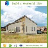 高品質の速い構築された難民キャンプのプレハブの家