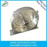 Het Metaal van de Verwerking van de precisie, Aluminium die, Messing, Brons CNC AutoVervangstukken machinaal bewerken