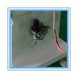 Doppia copia di asse che instrada perforatrice per il profilo di alluminio