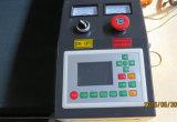 Laser de acrílico com laser de CO2 Máquina de gravura de corte de madeira
