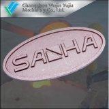 Pezzo fuso di sabbia di lucidatura personalizzato di trattamento di superficie di precisione dalla fonderia cinese