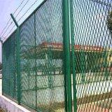 Покрынная PVC расширенная панель ячеистой сети
