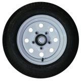[15إكس5] (5-114.3) 8 ليّنة مقطورة فولاذ عجلة