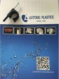 Clip plástico (PP / PE) com unha de cimento