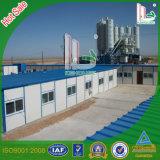 Gutes verkaufenqualitäts-modulares vorfabriziertes Stahlhaus