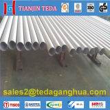 Ss 304 Stainless of Steel Seamless Of pipe Of tube of for Of industrial