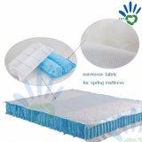 Tampa de tecido de colchão não tecido de polipropileno Spunbond