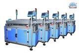 La réception et de l'alimentation de la machine pour la résistance de wafer