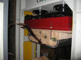 Imprensa curvada Hf da madeira compensada para a fatura da cadeira da escola