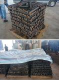 에너지 절약 톱밥 연탄 기계