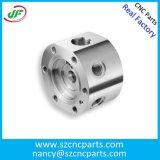 Soemcnc-Drehbank-Maschinen-Aluminiumteil, CNC-maschinell bearbeitenteile, CNC bearbeitete Teile maschinell