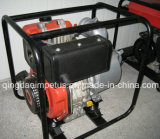 Bomba de agua diesel del nuevo diseño de China para la venta