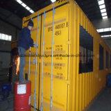 高品質の40FTの輸送箱の家