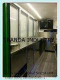 Alimento elettrico Van di alta qualità per alimenti a rapida preparazione